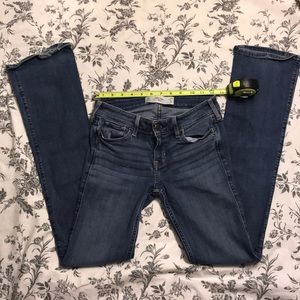 Hollister 1R Bootcut Jeans
